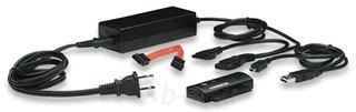 Manhattan USB 2.0 į SATA/IDE konverteris Paveikslėlis 1 iš 4 250255081464