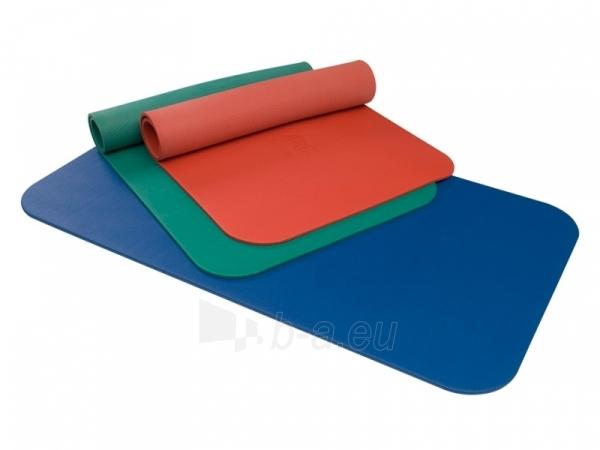 Mankštos kilimėlis Airex Corona 185, raudonas Paveikslėlis 1 iš 1 310820027710