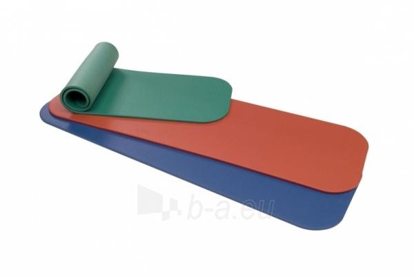 Mankštos kilimėlis Airex Coronella 185, raudonas Paveikslėlis 1 iš 1 310820027704