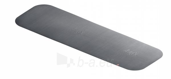 Mankštos kilimėlis Airex Coronella 200, pilkas Paveikslėlis 1 iš 1 310820027705