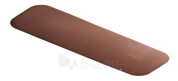 Mankštos kilimėlis Airex Coronella 200, rudas Paveikslėlis 1 iš 1 310820027706