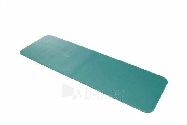 Mankštos kilimėlis Airex Fitline180, vandens žalias Paveikslėlis 1 iš 1 310820027699