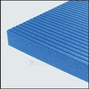 Mankštos kilimėlis Airex Hercules, mėlynas Paveikslėlis 2 iš 2 310820027711