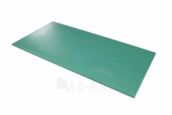Mankštos kilimėlis Airex Hercules, vandens žalias Paveikslėlis 1 iš 2 310820027712