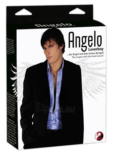 Mano meilužis - Angelo Paveikslėlis 1 iš 1 25140208000005