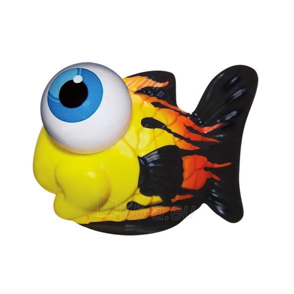 Mano žuvytės glamonės - Karštai raudona Paveikslėlis 1 iš 1 25140205000010