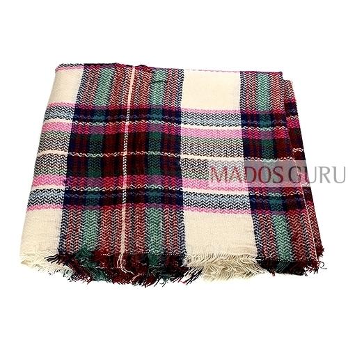 Margaraštė scarf MSL1361 Paveikslėlis 2 iš 2 30063101239