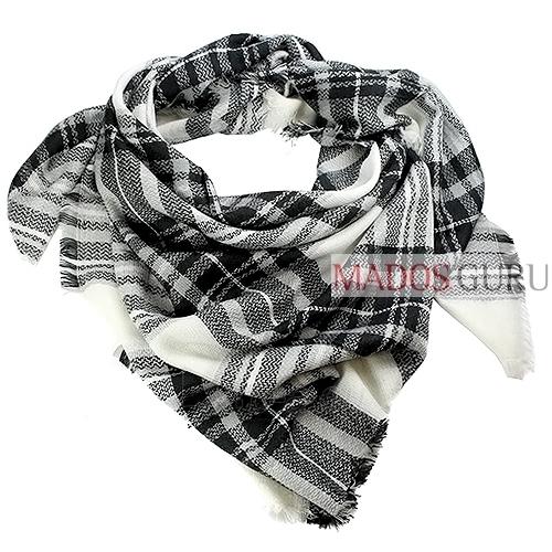 Margaraštė scarf MSL1363 Paveikslėlis 1 iš 2 30063101241