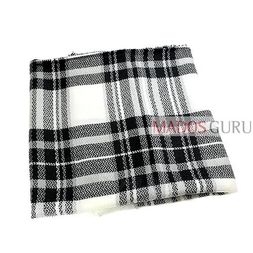 Margaraštė scarf MSL1363 Paveikslėlis 2 iš 2 30063101241