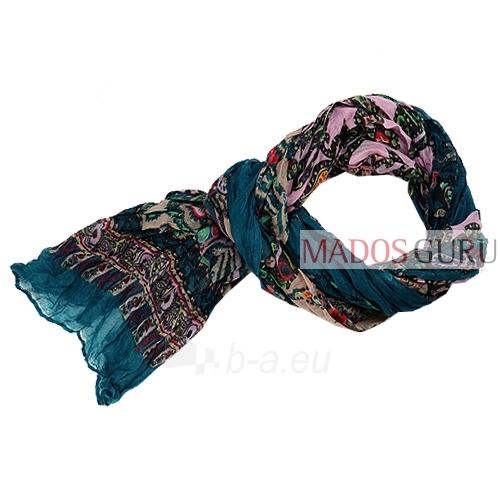 Motley scarf MSL701 Paveikslėlis 1 iš 1 30063100529