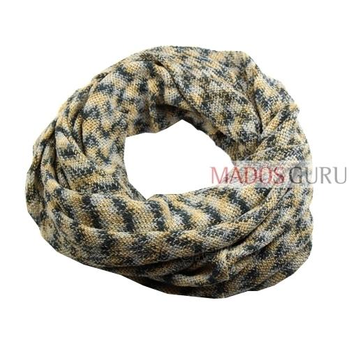Motleypalvis scarf MSL388 Paveikslėlis 1 iš 1 30063100263