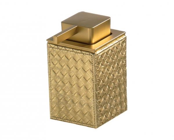 MARRAKECH muilo dozatorius, auksas Paveikslėlis 1 iš 1 270750000370