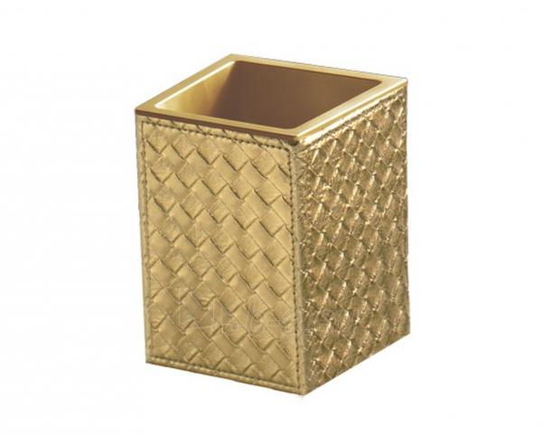 MARRAKECH stiklinė, aukso spalvos Paveikslėlis 1 iš 1 270750000377