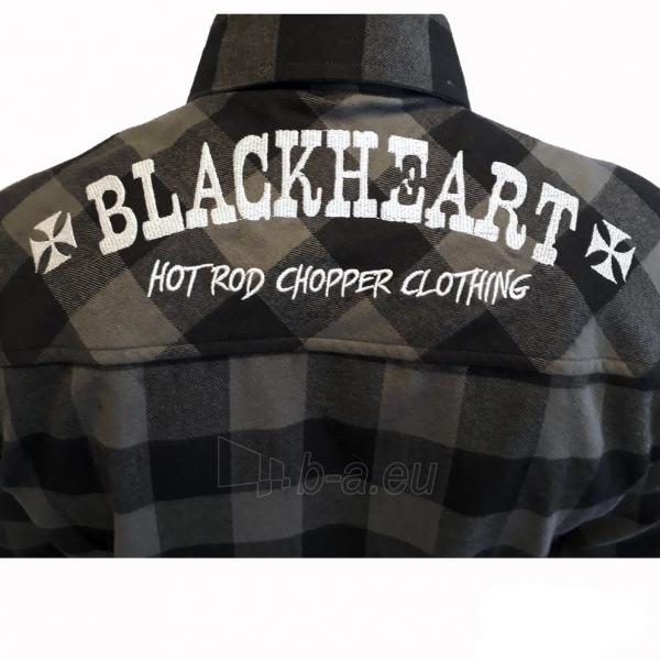 Marškinėliai BLACK HEART Duke Paveikslėlis 2 iš 4 310820218057