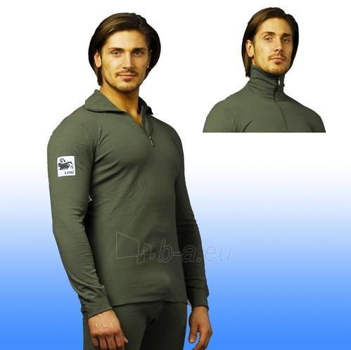 Marškinėliai Liod BURIA Paveikslėlis 1 iš 5 251510600027