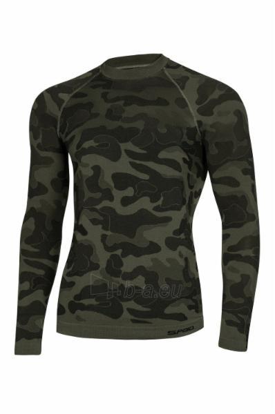 Marškinėliai termo Spaio Survival Line W01 Paveikslėlis 1 iš 1 251510600109