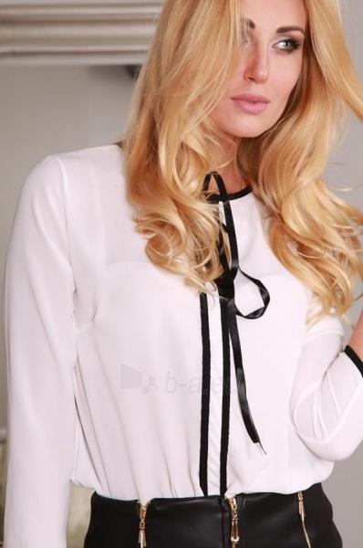 Marškiniai Sicilia (kreminės spalvos) Paveikslėlis 1 iš 4 310820032856