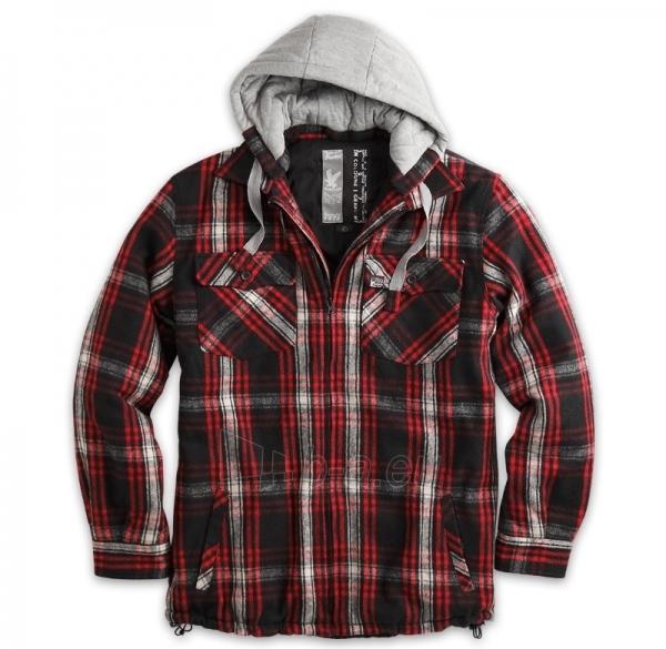 Marškiniai su kapišonu LUMBERJACK JACKET Paveikslėlis 1 iš 1 251510500061