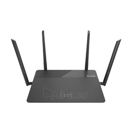 Maršrutizatorius D-Link MU-MIMO router DIR-878 10/100/1000