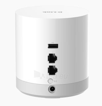 Maršrutizatorius D-Link mydlink Connected Home Hub Paveikslėlis 1 iš 2 310820011305
