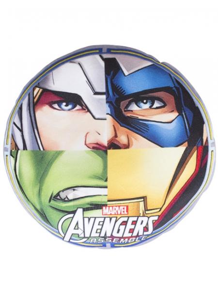 Marvel komiksų Keršytojai pagalvė (Apvali) Paveikslėlis 1 iš 2 310820060529
