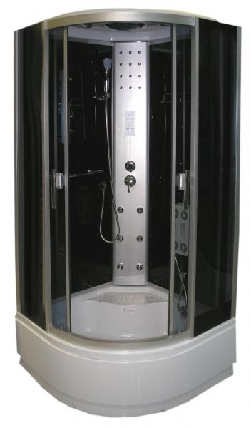 Masažinė dušo kabina K2001T Paveikslėlis 2 iš 8 270730000525