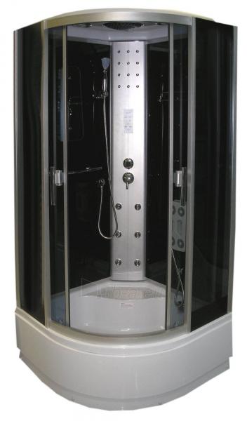 Masažinė dušo kabina K2001T Paveikslėlis 1 iš 8 270730000525