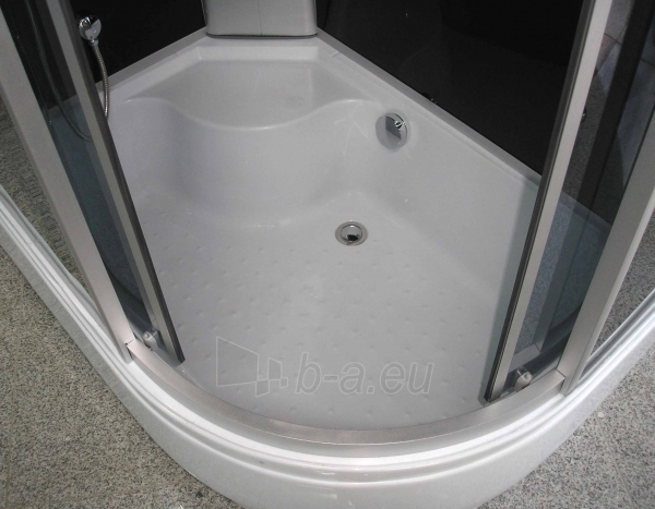 Massage shower K2006T left Paveikslėlis 2 iš 8 270730000526