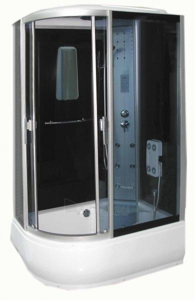 Masažinė dušo kabina K2007T dešinė Paveikslėlis 2 iš 8 270730000527