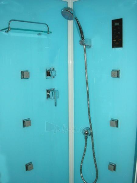 Masažinė dušo kabina K3004 Paveikslėlis 15 iš 17 270730000800