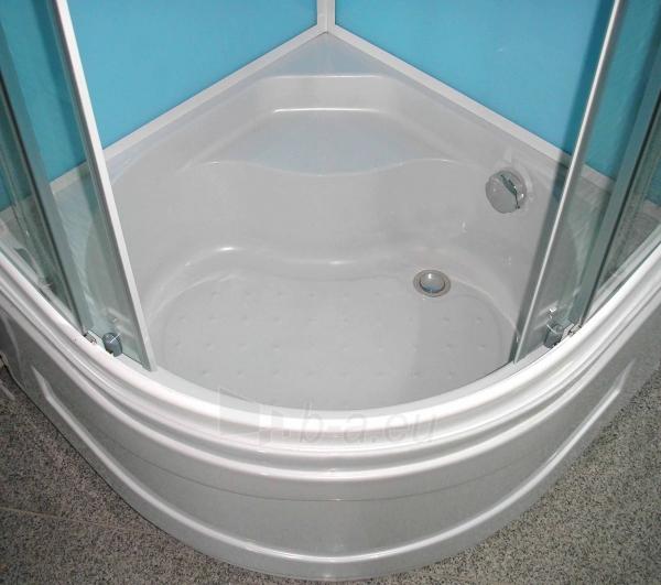 Masažinė dušo kabina K3004 Paveikslėlis 14 iš 17 270730000800