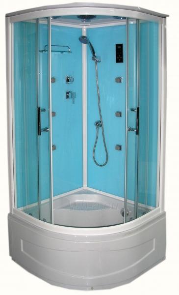 Masažinė dušo kabina K3004 Paveikslėlis 1 iš 17 270730000800
