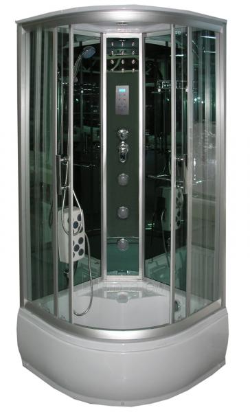 Massage shower K402T Paveikslėlis 1 iš 4 270730000530
