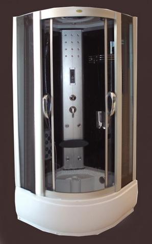 Masažinė dušo kabina K602T Paveikslėlis 1 iš 6 270730000532