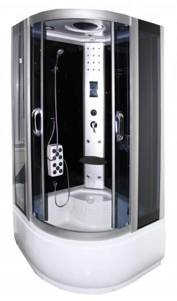 Masažinė dušo kabina K603T Paveikslėlis 2 iš 6 270730000751