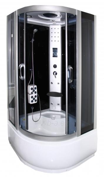 Masažinė dušo kabina K603T Paveikslėlis 1 iš 6 270730000751