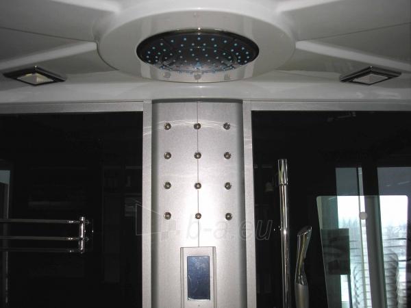 Masažinė dušo kabina K605T Paveikslėlis 6 iš 7 270730000533
