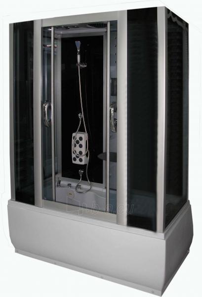 Masažinė dušo kabina K605T Paveikslėlis 5 iš 7 270730000533