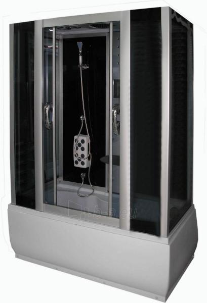 Masažinė dušo kabina K605T Paveikslėlis 1 iš 7 270730000533