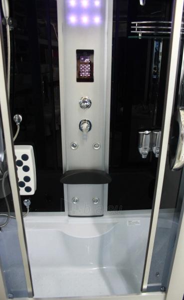 Masažinė dušo kabina K605T Paveikslėlis 3 iš 7 270730000533
