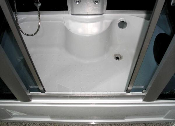 Masažinė dušo kabina K608T Paveikslėlis 7 iš 8 270730000752