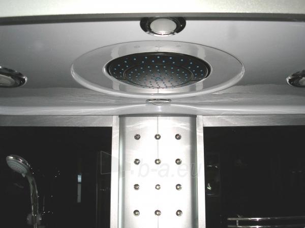 Masažinė dušo kabina K608T Paveikslėlis 8 iš 8 270730000752