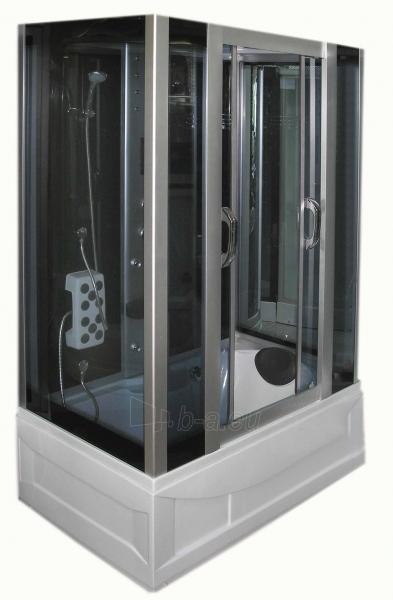 Masažinė dušo kabina K608T Paveikslėlis 2 iš 8 270730000752
