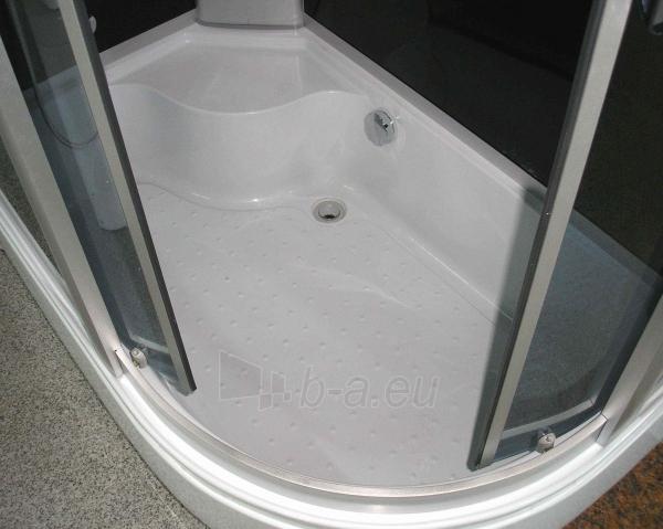 Masažinė dušo kabina K615T kairė Paveikslėlis 3 iš 8 270730000536