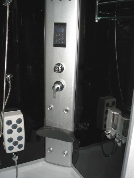 Masažinė dušo kabina K615T kairė Paveikslėlis 4 iš 8 270730000536