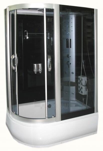 Masažinė dušo kabina K616T dešinė Paveikslėlis 1 iš 8 270730000538