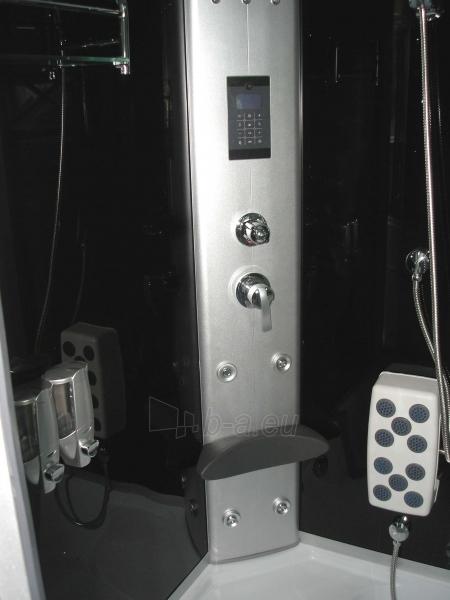 Masažinė dušo kabina K616T dešinė Paveikslėlis 4 iš 8 270730000538