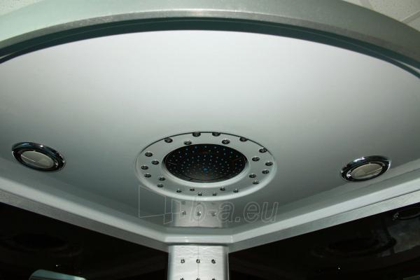 Masažinė dušo kabina K8210T Paveikslėlis 9 iš 10 270730000959