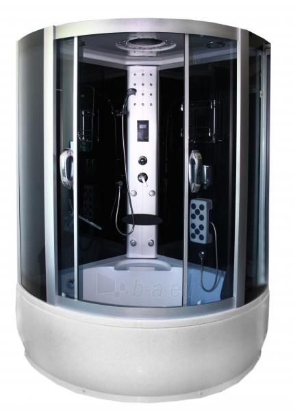 Masažinė dušo kabina K8210T Paveikslėlis 1 iš 10 270730000959