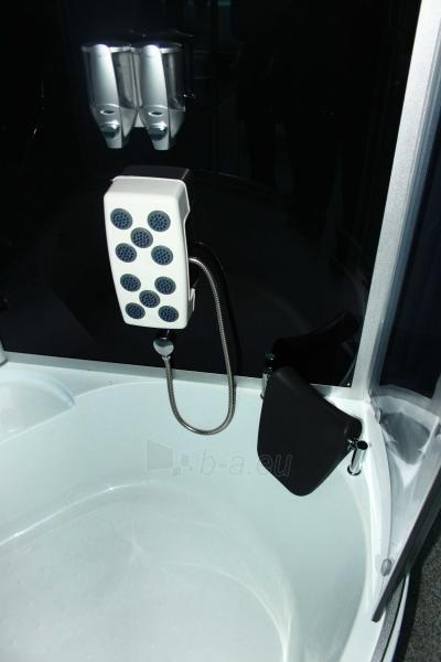 Masažinė dušo kabina K8210T Paveikslėlis 2 iš 10 270730000959